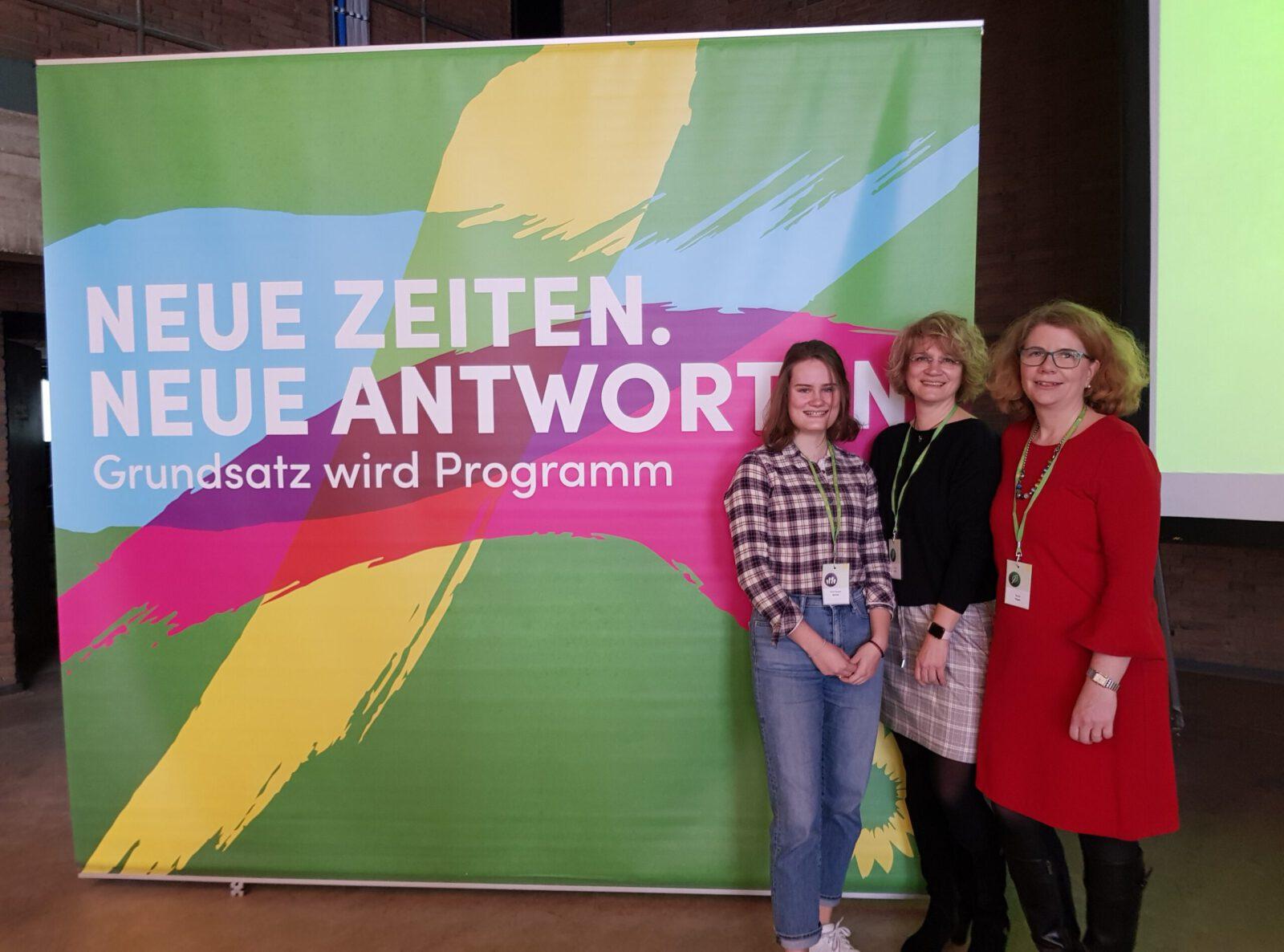 Regionalkonferenz Mannheim
