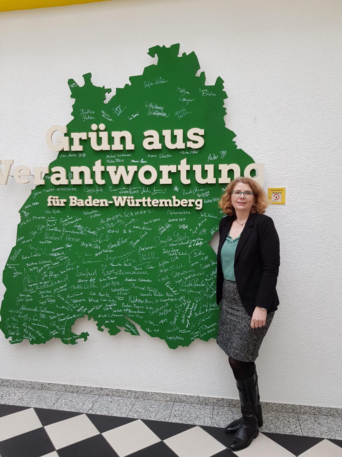LAG Frauenpolitik Stuttgart
