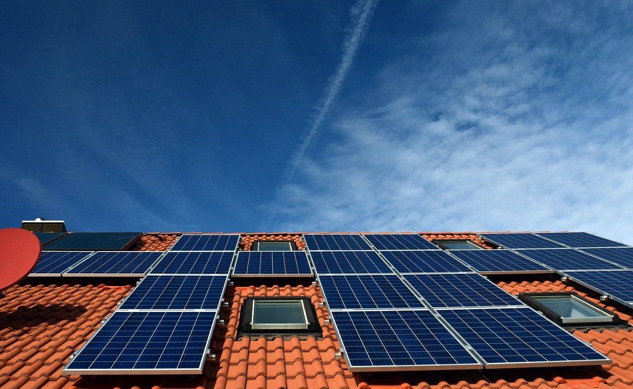 """Besuch bei einem """"Pionier"""" der Solarenergie"""