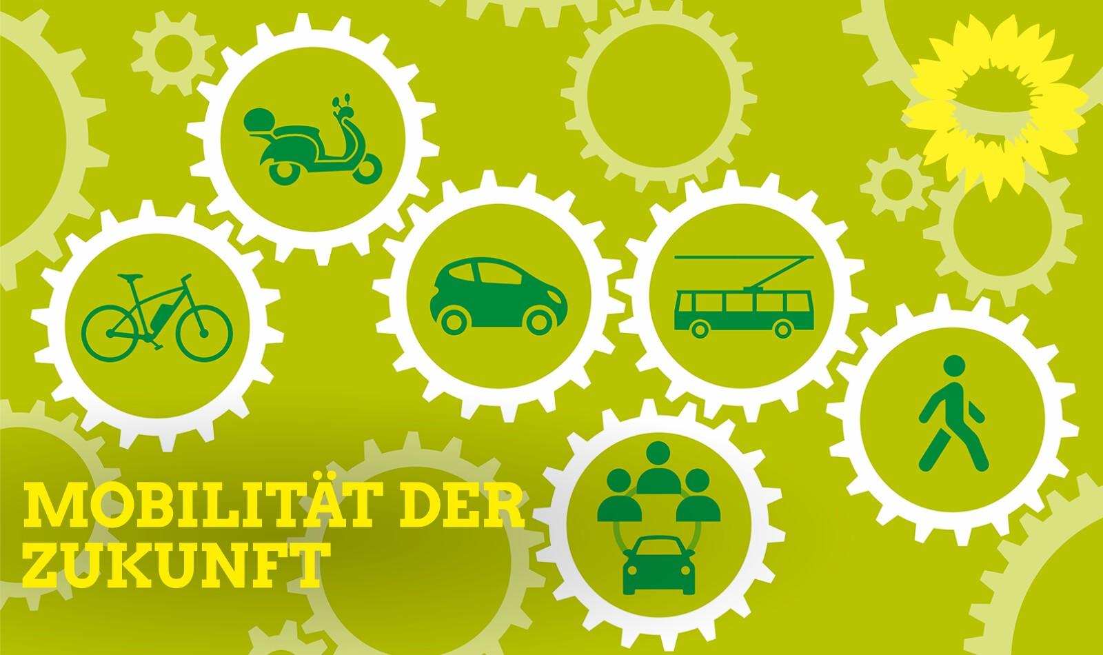 Digitaler Talk zum Thema Mobilität der Zukunft