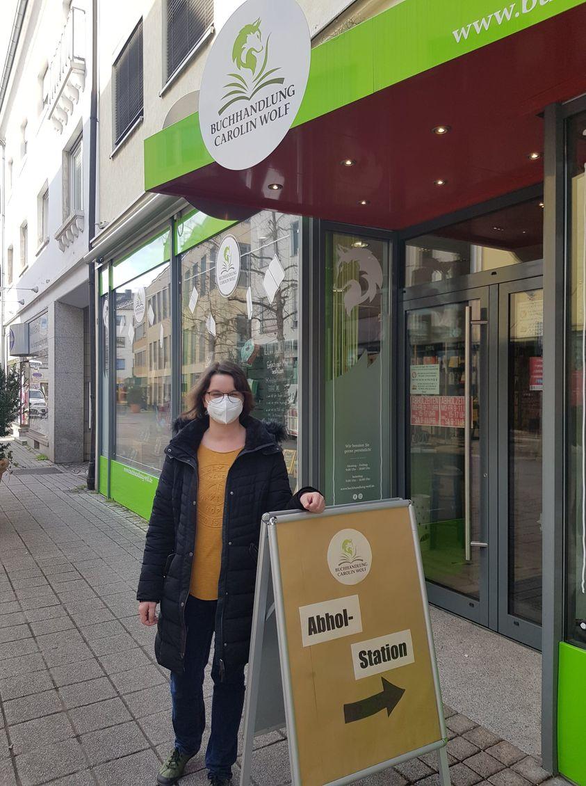 Bruchsaler Einzelhandel in der Corona Pandemie