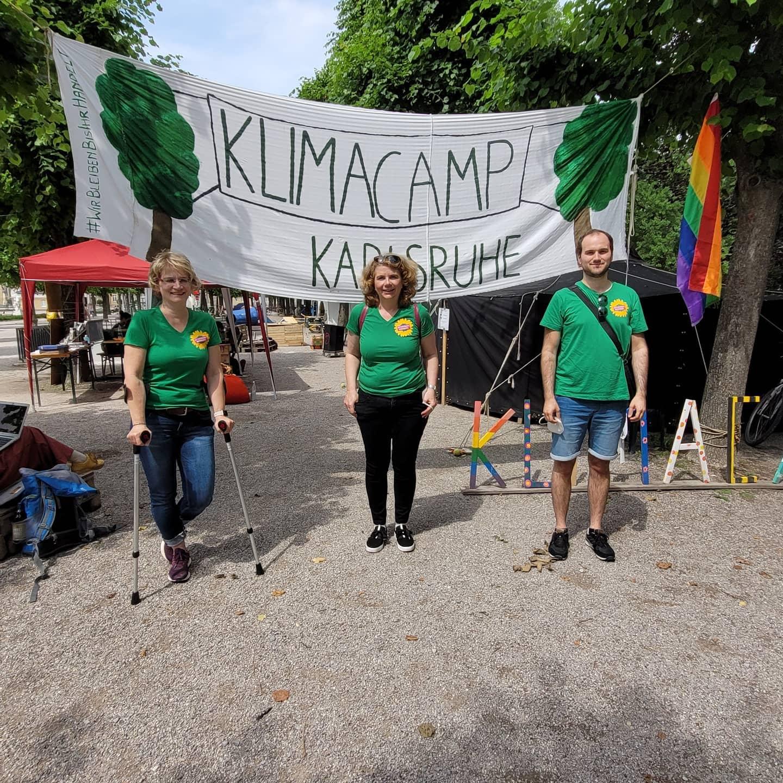 KlimaCamp